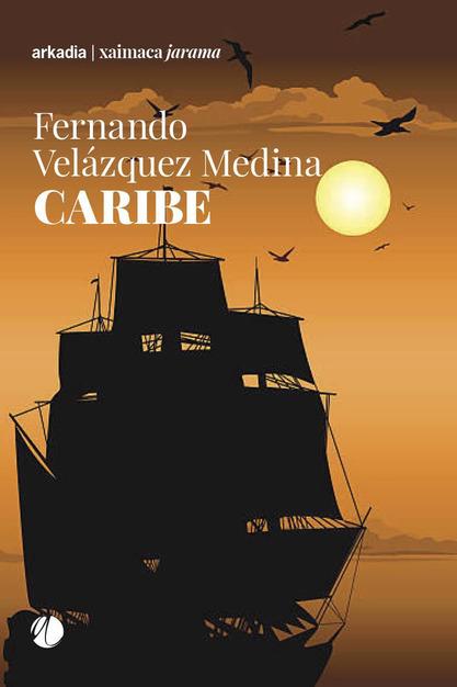 Clicca sula cover per acquistare Caribe