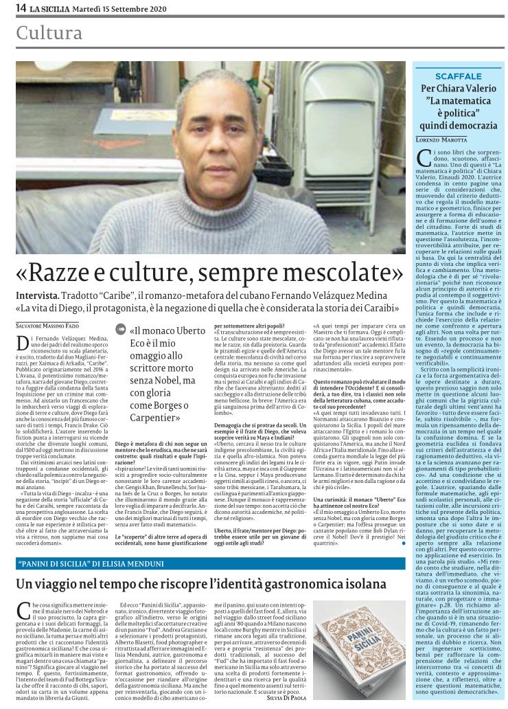 Clicca sulla pagina per acquistare l'intero giornale a 0,99 €