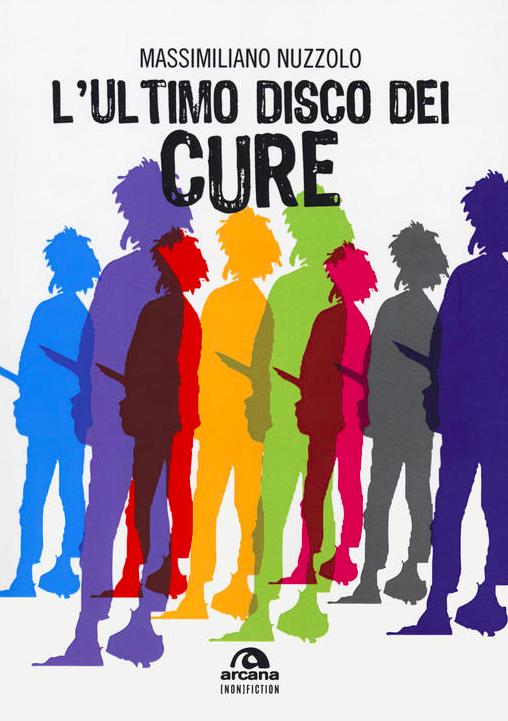 Clicca sulla cover per acquistare il libro di Massimiliano Nuzzolo