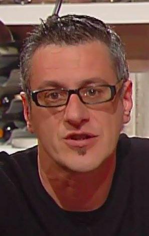 Massimo Roscia