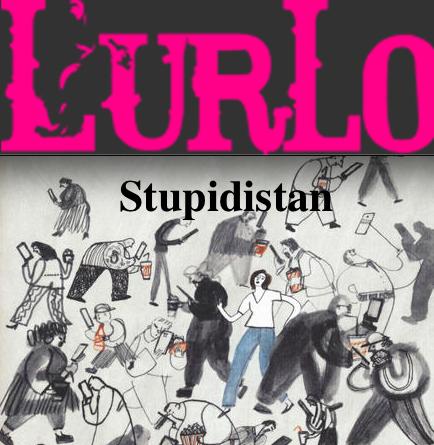 """SMF per L'Urlo – È """"Stupidistan"""" di Stefano Amato il libro del mese – Ottobre 2020"""