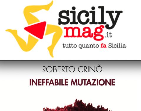 SMF per SicilyMag – Roberto Crinò: «La poesia è estasi liberatoria che porta alla gioia»