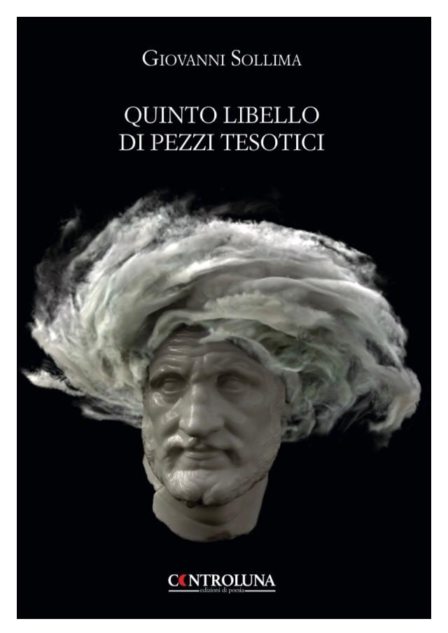 Clicca sulla cover per acquistare il libro di Giovanni Sollima