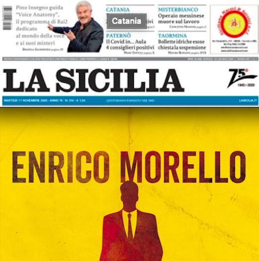 SMF per La Sicilia – C'è anche un po' d'ironia nella tragica pratica dell'anatocismo