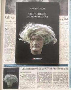 Clicca sulla pagina per acquistare La Sicilia in digitale al prezzo speciale di 0,99 €