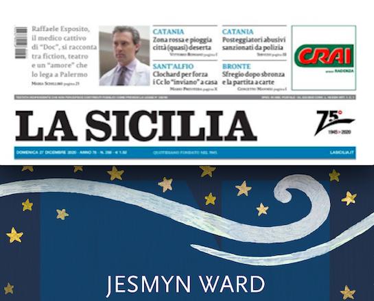 """SMF per La Sicilia – """"Naviga le tue stelle"""", la testimonianza di un riscatto da una vita difficile – La recensione"""