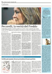 Clicca sulla pagina de La Sicilia per acquistare il giornale a soli 0,99 €