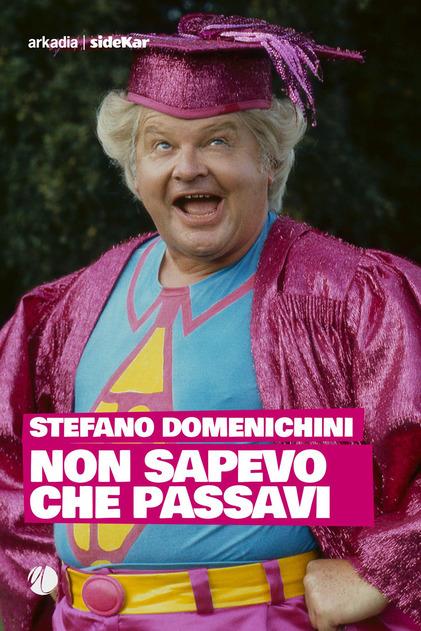 Clicca sulla cover per acquistare il libro di Stefano Domenichini