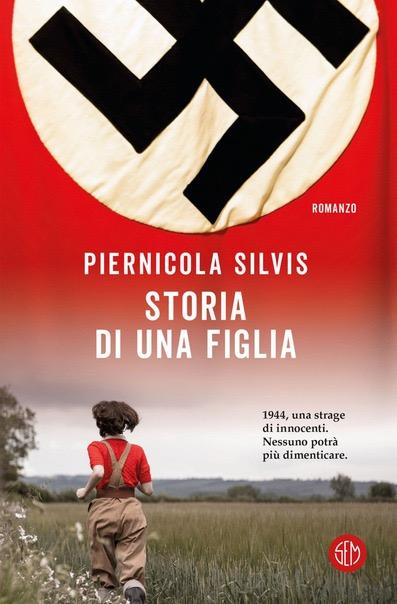 Clicca sulla cover per acquistare il libro di Piernicola Silvis