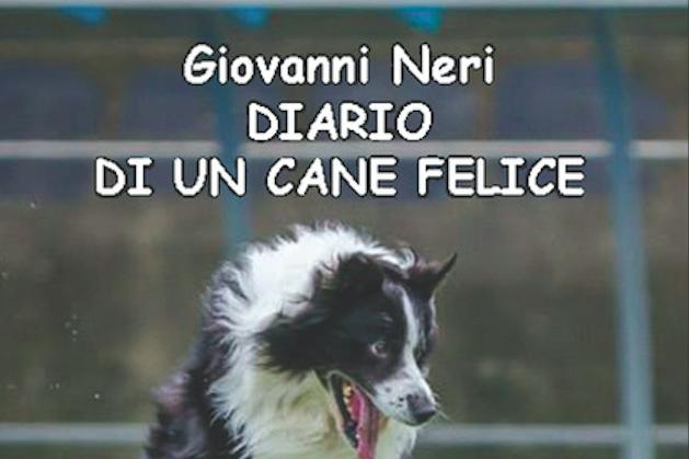 """SMF per L'Urlo – La svolta nella vita di Giovanni Neri è il """"Diario di un cane felice"""" – L'intervista"""