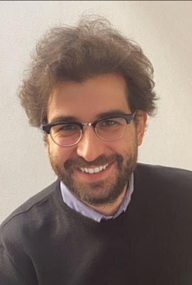 Marco Pitrella