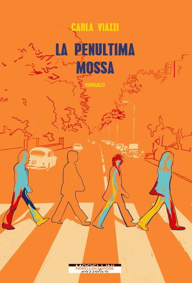 Clicca sulla cover per acquistare il libro di Carla Viazzi
