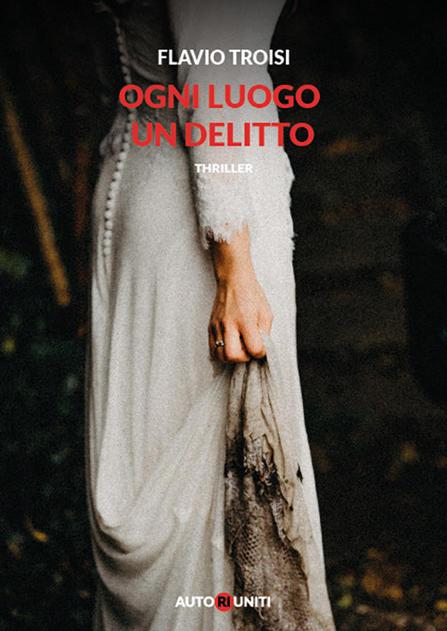 Clicca sulla cover per acquistare il romanzo di Flavio Troisi