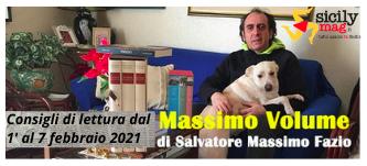 SMF per 'Massimo Volume' (blog di letture su SicilyMag) – Le novità editoriali della settimana dall'1 al 7 febbraio 2021
