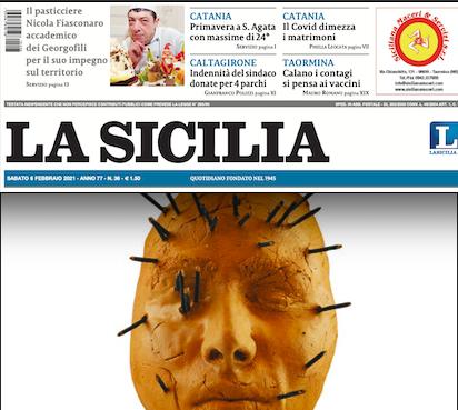 SMF per La Sicilia – Il macabro divertissement di Paolo Pera