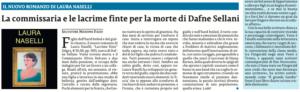 Clicca sull'estratto per leggere l'articolo integralmente acquistando La Sicilia a € 0,99