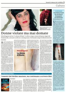 Clicca sulla pagina per acquistare La Sicilia e leggere l'articolo in versione integrale a soli € 0,99