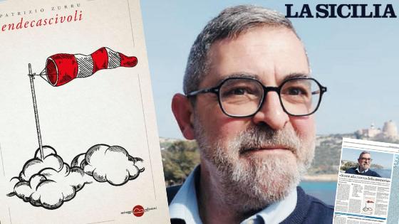 SMF per La Sicilia – «Storie alla ricerca della memoria» – Intervista a Patrizio Zurru