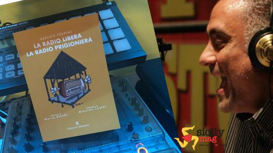 SMF per SicilyMag – Ubaldo Ferrini: «Le radio ritrovino l'entusiasmo e la voglia di sperimentare dei vecchi tempi»