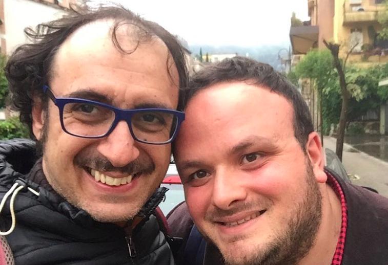 SMF per La Sicilia – Francesco Giampietri il filosofo umile e colto di Venafro scomparso nel 2020
