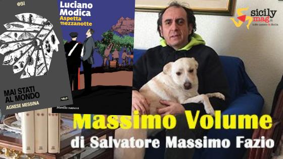 SMF per 'Massimo Volume' (blog di letture su SicilyMag) – Le novità editoriali da giovedì  8  a mercoledì 14 aprile 2021