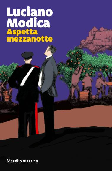 Clicca sulla cover per acquistare il romanzo di Luciano Modica