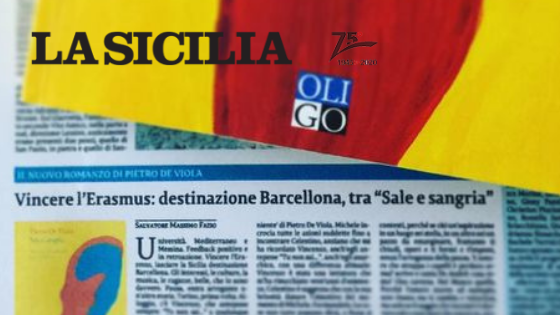 """SMF per La Sicilia – Vincere l'Erasmus: destinazione Barcellona, tra """"Sale e sangria"""""""