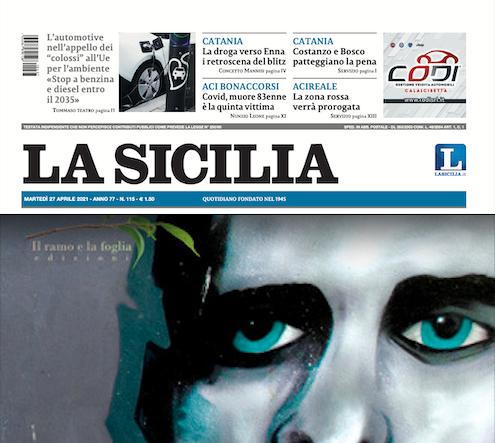 """SMF per La Sicilia – In """"Adolesco"""" il mestiere di crescere – Recensione"""