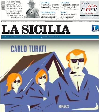 SMF per La Sicilia – L'esilarante abitudinarietà di una vita dolorosa