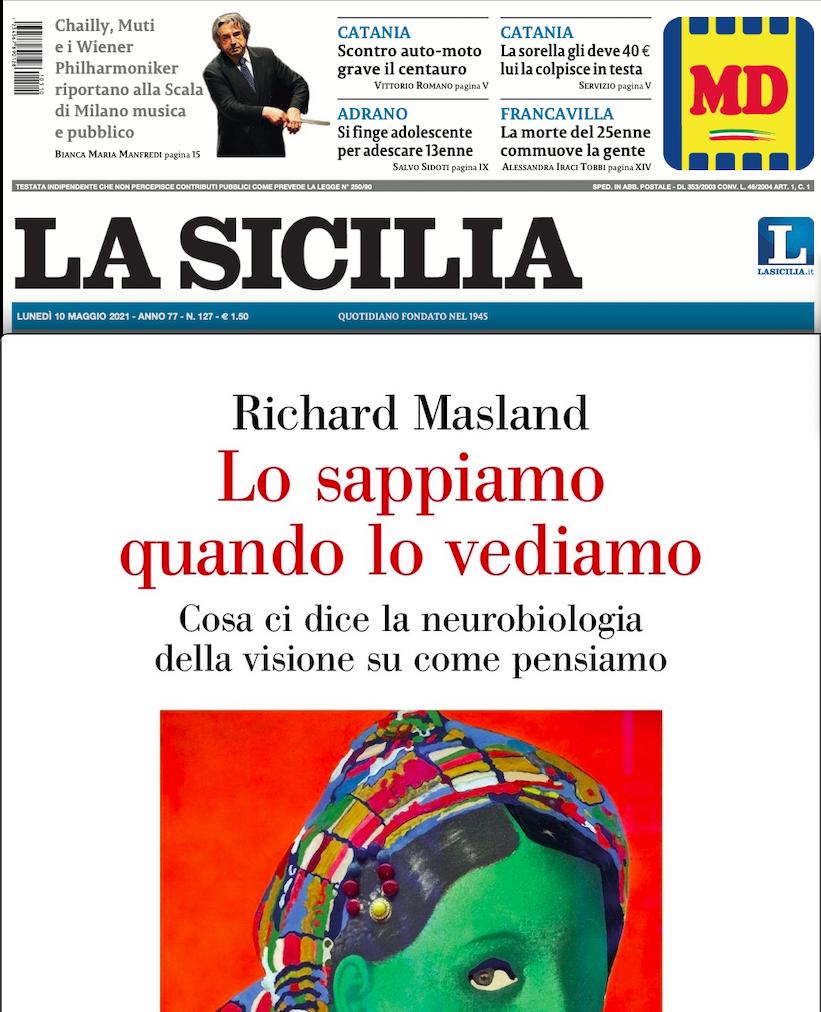 SMF per La Sicilia – La distanza tra le velocità umane e artificiali