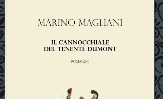 SMF per La Sicilia – Tre soldati napoleonici in fuga – Intervista a Marino Magliani