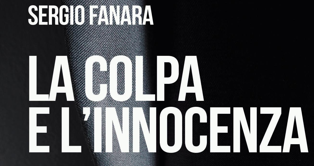 """SMF per La Sicilia – """"La colpa e l'innocenza"""" storia intricata di mistero per l'esordio di Sergio Fanara"""