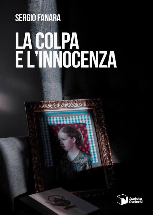 Clicca sulla cover per acquistare il libro di Sergio Fanara