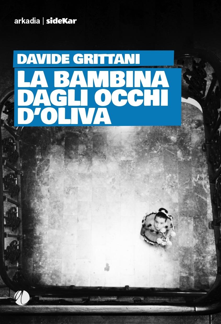 Clicca sulla cover per acquistare il libro di Davide Grittani