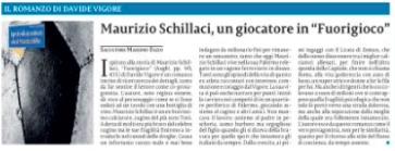 Clicca sull'articolo per leggere La Sicilia in versione digitale
