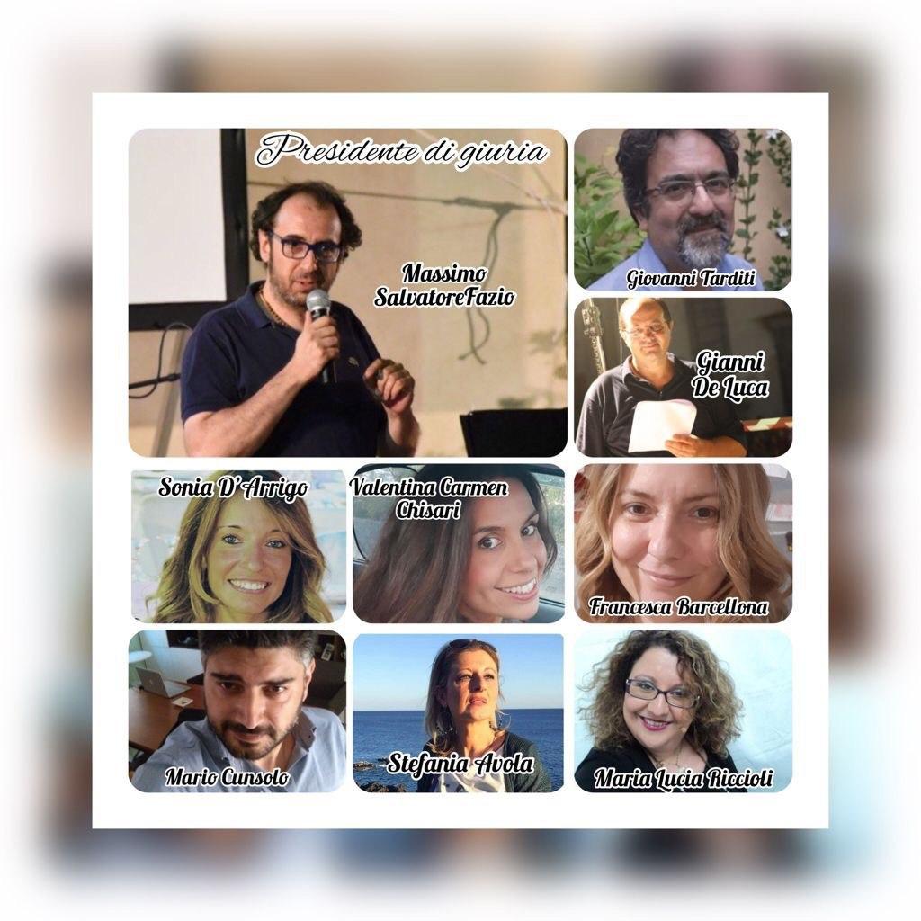 SMF su mascaluciadoc.org – Le foto ufficiali del Contest Sicilia Dime Novels ed. 2021