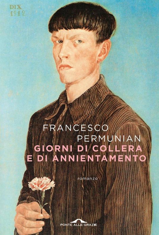 Clicca sulla cover per acquistare il libro di Francesco Permunian