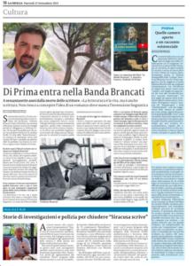Clicca sull'immagine per acquistare La Sicilia in pdf a soli € 0,99