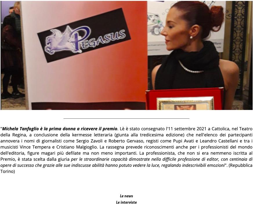 Clicca sull'immagine per leggere l'articolo in versione integrale dal blog Letto, riletto, recensito!