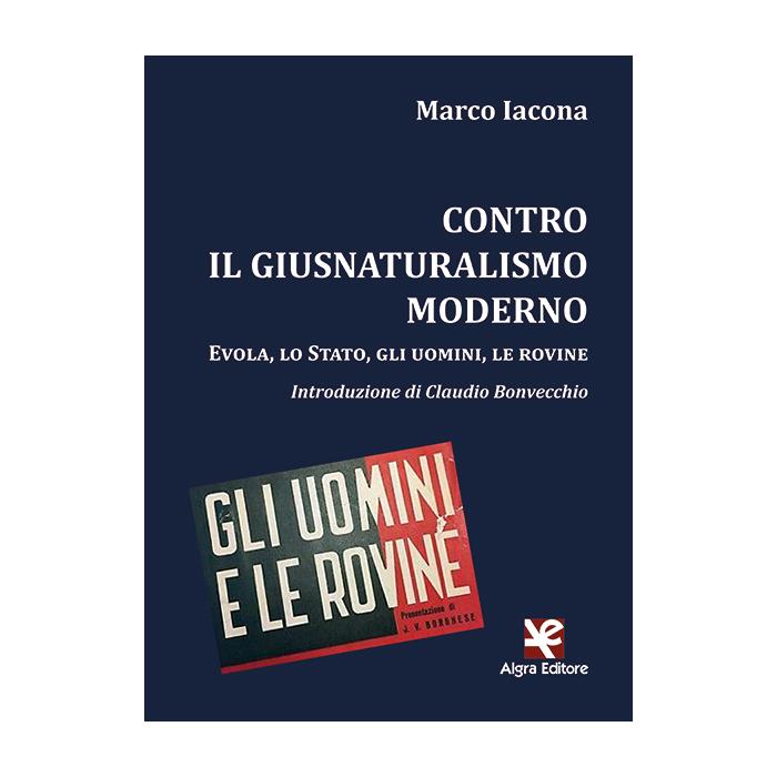 Clicca sulla cover per acquistare il libro di Marco Iacona
