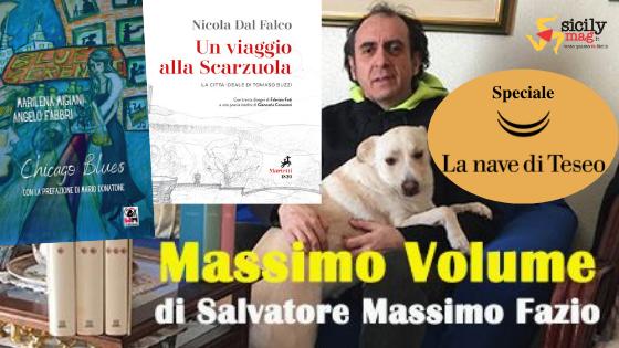 SMF per SicilyMag –  Novità editoriali dal 5 all'11 ottobre 2021