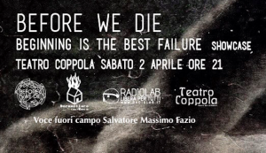 Guest presentazione nuovo album Before We Die