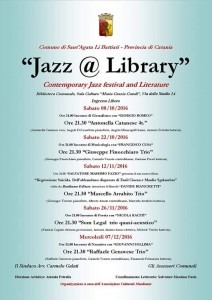 Jazz@Library